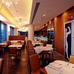 Restauracja Atahotel The One