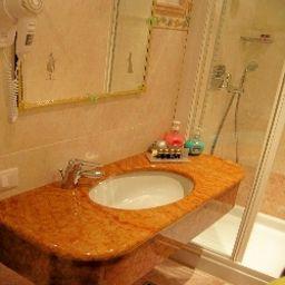 Cuarto de baño San Luca