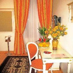 Habitación doble (estándar) San Luca