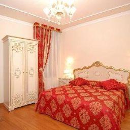 Habitación San Luca