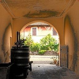 Ogród Al Castello