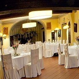 Restauracja Al Castello
