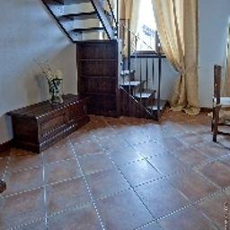 Pokój rodzinny Al Castello
