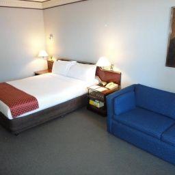 Habitación ASPIRE HOTEL SYDNEY