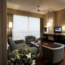 Suite ISG Airport Hotel Istanbul (İstanbul)