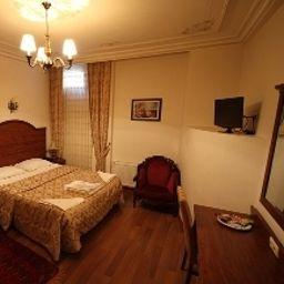 Pokój standardowy Tashkonak Studio Suites