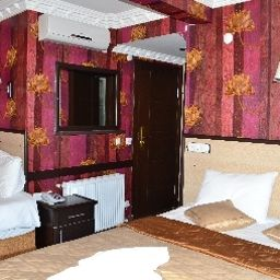 Room Ares Hotel Sultanahmet Istanbul (İstanbul)