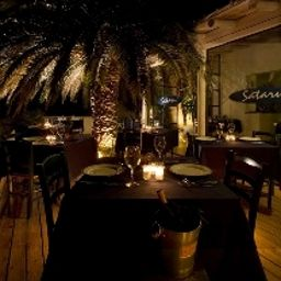 Restauracja Sataru Resort