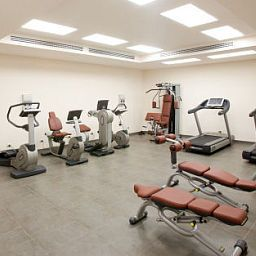 Fitness Vittoria Resort & SPA