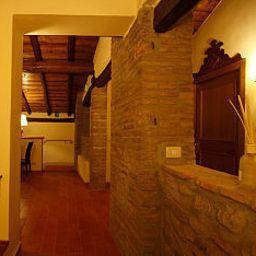 Interni hotel Del Castello