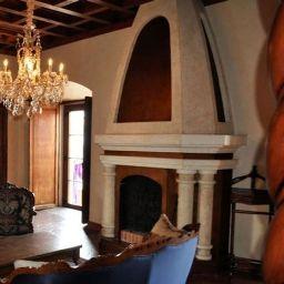Zimmer PALACIO DE DONA LEONOR