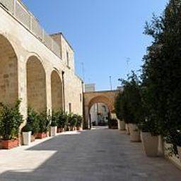 Vista esterna San Giuseppe