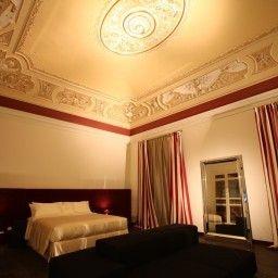 Suite Romano House