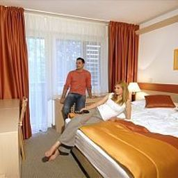 Camera Savica Sava Hotels & Resorts Bled (Oberkrain)