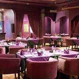 Restaurant Pars International Manama