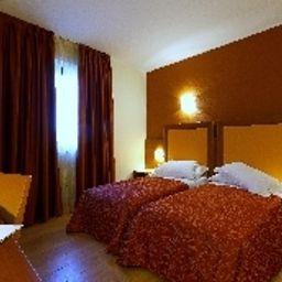 Habitación doble (estándar) Villa Delle Rose