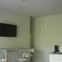 Hotel interior Ring-Race-Flats Appartements Adenau