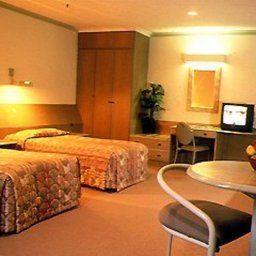 Chambre DeVere Hotel Sydney