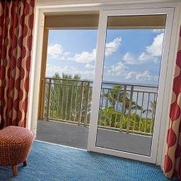 Room Renaissance Curacao Resort & Casino