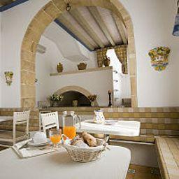 Sala de banquetes Villa Fanusa
