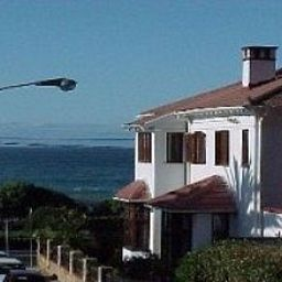 Vista exterior Sonnekus Guest House Cape Town (Province of the Western Cape)