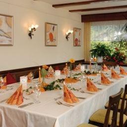Restaurant/breakfast room Talblick