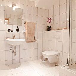 Suite Junior Zur Krone Garni-Hotel