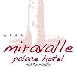 certificat / logo Miravalle Palace Hotel