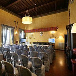 Salle de séminaires Miravalle Palace Hotel