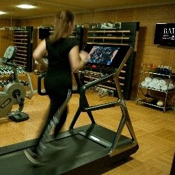 Fitness Bal Hotel & Spa