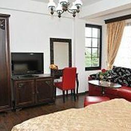Appartamento Vila Mal Sveti  Kliment
