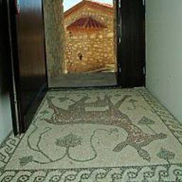 Hall Vila Mal Sveti  Kliment