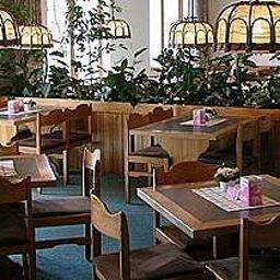 Restaurant Valaisia