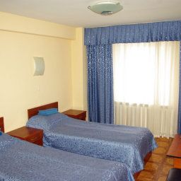 Comfort room Oktyabrskaya hotel