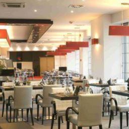 Restaurant Ramada Brussels Woluwe Brussels (Brussels-Capital Region)
