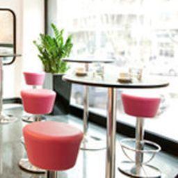 Restauracja Best Western Plus Art Hotel Noba