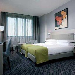 Room Best Western Plus Art Hotel Noba