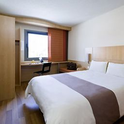 chambre standard ibis Barcelona Ripollet