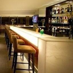 Hotel bar Eastin Hotel Makkasan Bangkok