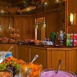 Frühstücks-Buffet Haus Wiesengrund