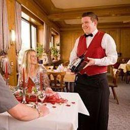 Restaurant Haus Wiesengrund