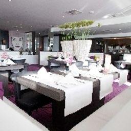 Restauracja Van der Valk Hotel Amersfoort A1