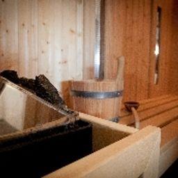 Sauna Van der Valk