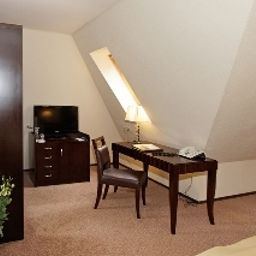 Camera doppia (Comfort) Grand Palace