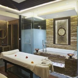 Wellness/Fitness Crowne Plaza SHENYANG PARKVIEW