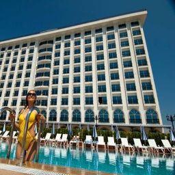 info Harrington Park Resort