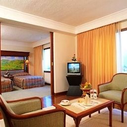 Suite Imperial Mae Ping Hotel Chiang Mai Chiang Mai (Thailand)