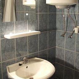 Badezimmer Szoke Tisza Pihenopark