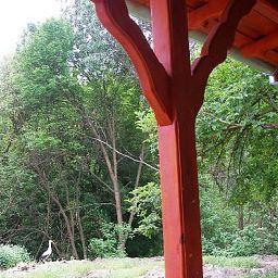 Garten Szoke Tisza Pihenopark