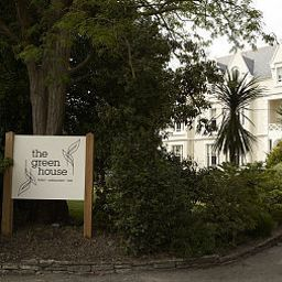 Фасад The Green House Bournemouth (England)